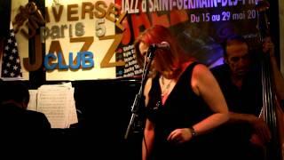 Susanna Bartilla sings There's A Small Hotel.mov