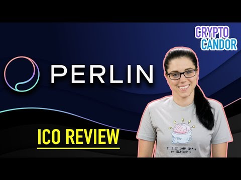 ICO Review: Perlin   A Decentralized Super Computer