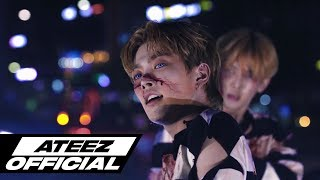 Ateez 에이티즈 39 해적왕 Pirate King 39 Performance Audio 좀비 Ver
