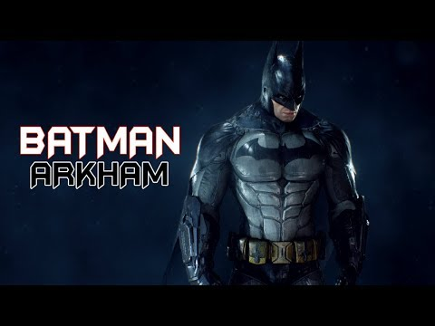 Batman Arkham 2019 - After All This Time, It May Not Be What We Think!