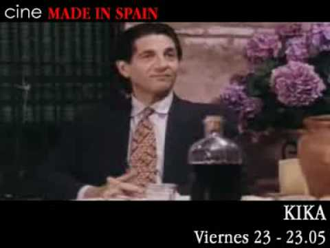 La Buena Tele TV - CINE MADE IN SPAIN: Kika - PROMO
