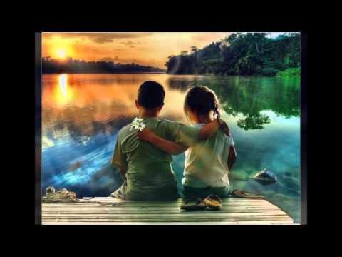 Айрэ и Саруман - Вечность