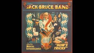Watch Jack Bruce Without A Word video