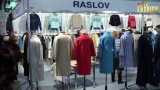 KYIV FASHION 2015 (весна) - TM Raslov