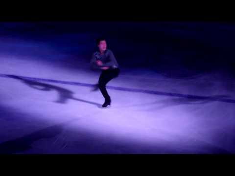 2014 Stars on Ice Patrick Chan