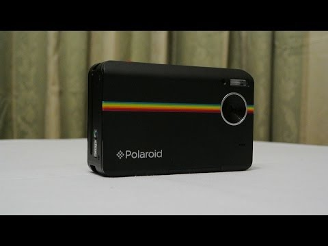 Polaroid Z2300 Camera is it GOOD or BAD