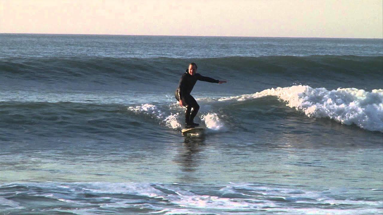 Mar Surf Surfing Linda Mar Beach