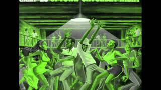 Camp Lo Coolie High Instrumental 1997