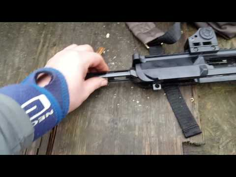 UTAS XTR 12 UK Spec video