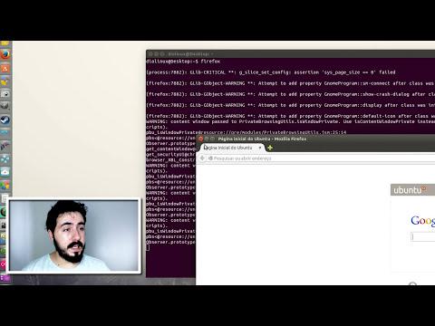 Aprenda Linux - Comandos básicos do Terminal para Ubuntu