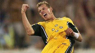 From the Vault: Brett Lee saves the day