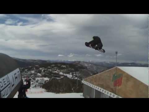 Dew Hut Jam 2011 - Highlights