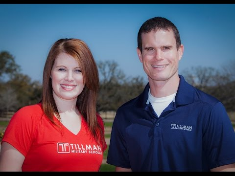 Two Texas A&M Students Named Tillman Military Scholars