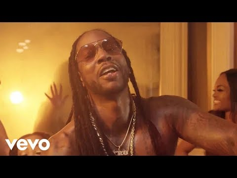 2 Chainz and Jeezy Party in Style in 'BFF' Video