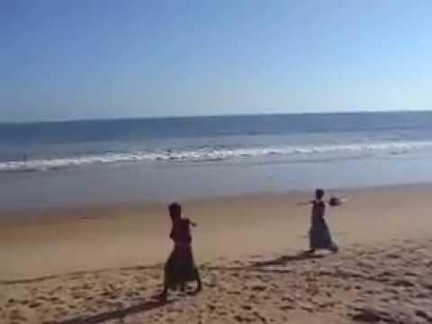 Camel riding, Puri Sea Beach, Odisha, India