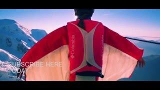 AMAZING: WING SUIT STUNTS - Dangerous Wing Suit Stunts- Cool Videos