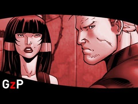 Marvel heroes chronicles of doom comic series episode 4 pc