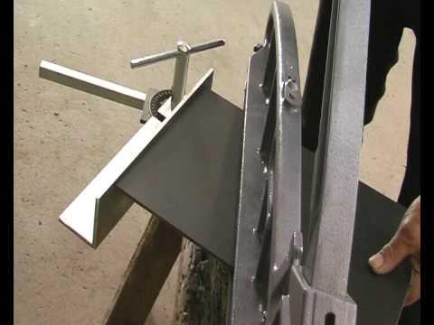 DEKARZE.PL przedstawiają: Zaawansowane nożyce do cięcia płytek fasadowych