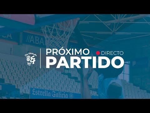 Estudiantes Lugo  VS CB Culleredo
