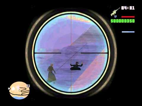 Sniper mod: Realism