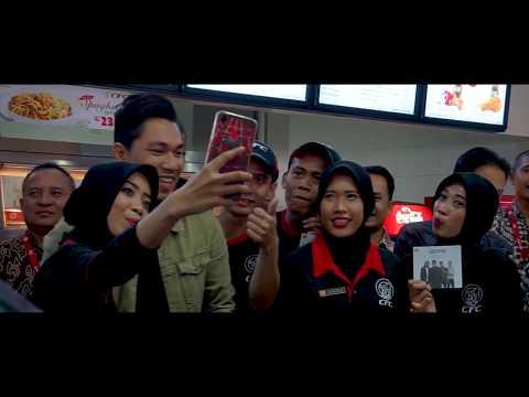 download lagu Armada - Press Conference Dengerin Abang at CFC Kemang gratis