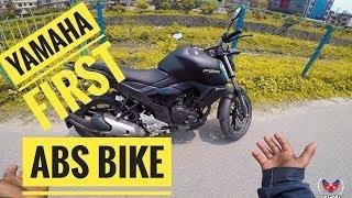 Yamaha FZS V3.0 ABS 2019 || FULL REVIEW || BIKEALSIKE