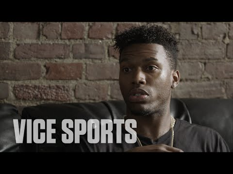 Daniel Sturridge On the Streets and In the Studio