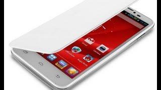 Обзор Prestigio MultiPhone 5300 DUO