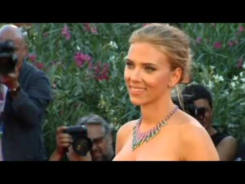 Scarlett Johansson is the 'sexiest' yet again