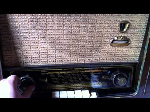 Grundig Type 2043 W - Funktionstest (ebay slygoon)