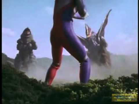 Ultraman Tiga - 01 La Herencia De La Luz Parte 2 video