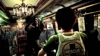 RESIDENT EVIL 0 Remake (HD Remaster) - Official *E3 2015* Teaser Trailer HD (PS3/PS4/XBOX360/ONE/PC)