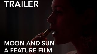 Moon and Sun Independent Film Trailer 1 - Two Kids with a Camera