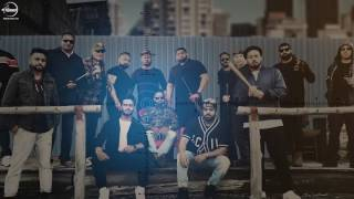 Gangland Motion Poster  | Mankirat Aulakh ft  Deep Kahlon |  Dj Flow