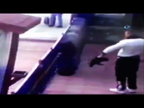 Kediye İşkence Yapan Askeri Personel Gözaltına Alındı