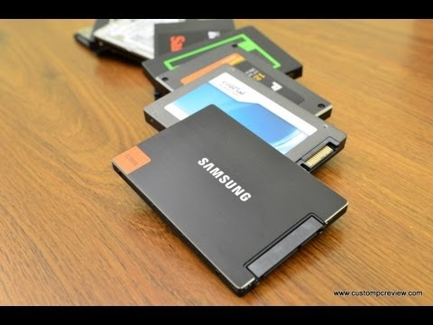 Samsung 830 128GB SSD Unboxing + Written Review