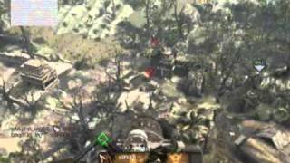 Black Ops Jungle rape!