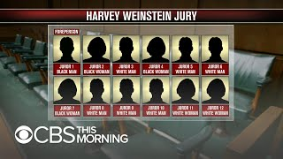 Harvey Weinstein trial preview: Jury is picked