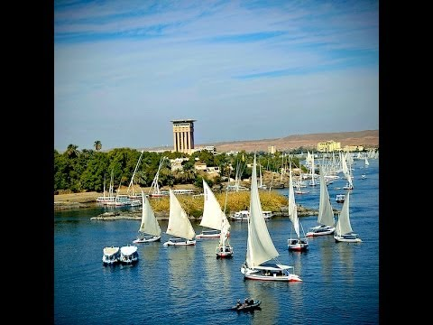 Tourism in Egypt, a dream country