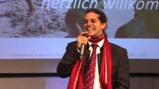 André Stern familylab-Vortrag »Und ich war nie in der Schule«