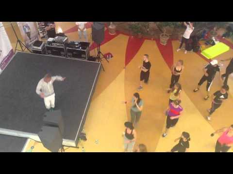 House Aerobic Cu Per Markussen video