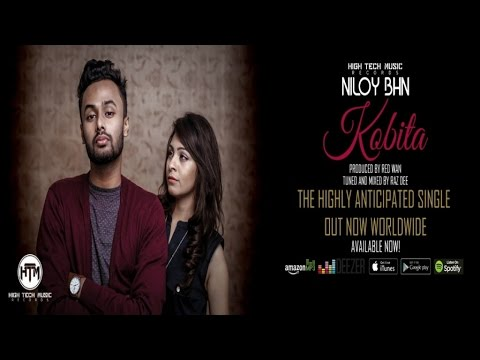 Niloy BHN - Kobita (Official M/V) | Bangla R&B 2016 | Prod. By RED WAN | Raz Dee [HTM Records]