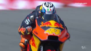 2018 German GP - KTM in action