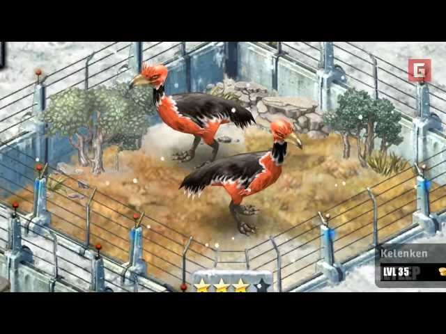 Megalania Jurassic Park Builder The gallery for -->...