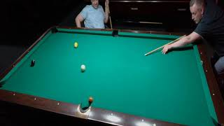 Highlights 45 of 1000 2nd 9 Ball round robin tourny