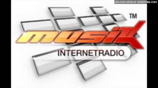 DJ TERROR ON RAUTE MUSIK FM RADIO (Audio clip)