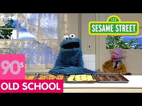 Sesame Street: Cookie Monster: It's Important video