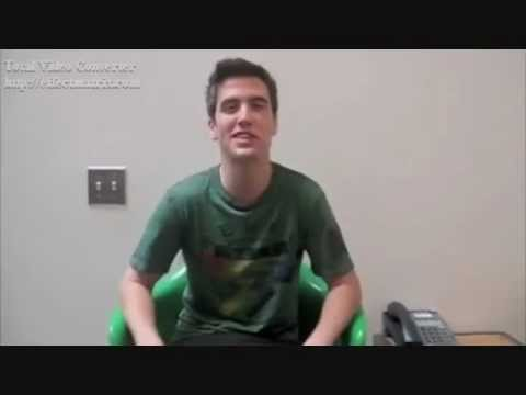 Down 4 U (Logan Henderson Video) with lyrics