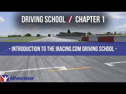 iRacing.com Driving School Chapter 1: Introduction to the school