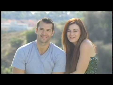 Amazing Race: Brendon & Rachel